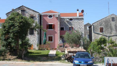 Apartmány a pokoje Mali Lošinj 8007, Mali Lošinj - Exteriér