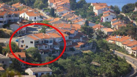 Apartmány Mali Lošinj 8010, Mali Lošinj - Exteriér