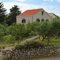 Ferienhaus Sveti Jakov 8014, Sveti Jakov - Exterieur