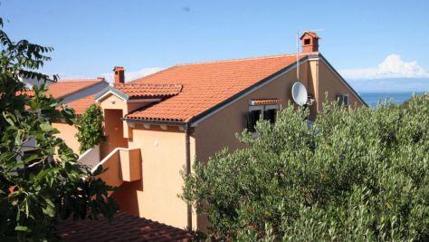 Apartmány Mali Lošinj 8028, Mali Lošinj - Exteriér