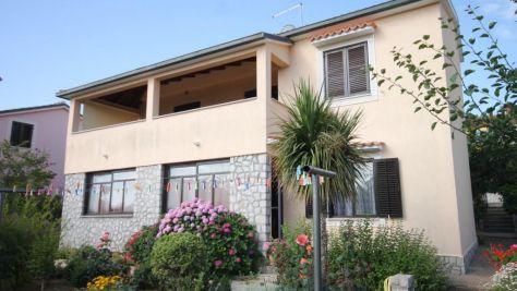 Apartmány Mali Lošinj 8036, Mali Lošinj - Exteriér