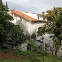 Izby Opatija 8041, Opatija - Exteriér