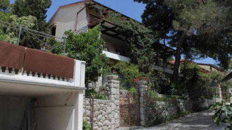 Apartmány Mali Lošinj 8047, Mali Lošinj - Exteriér