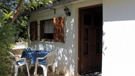 Apartmány Mali Lošinj 8099, Mali Lošinj - Exteriér