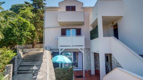 Apartmány Mali Lošinj 8102, Mali Lošinj - Exteriér