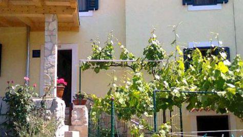 Apartmány Miholašćica 8105, Miholašćica - Exteriér