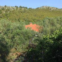 Počitniška hiša Telašćica - Uvala Magrovica 8143, Telašćica - Uvala Magrovica - Zunanjost objekta