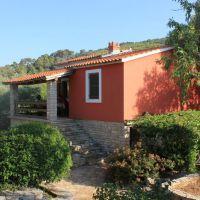 Casa de vacaciones Telašćica - Uvala Jaz 8160, Telašćica - Uvala Jaz - Exterior