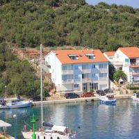 Ferienwohnungen und Zimmer Zaglav 8161, Zaglav - Dugi otok - Exterieur