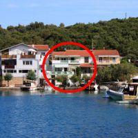 Ferienwohnungen und Zimmer Zaglav 8182, Zaglav - Dugi otok - Exterieur