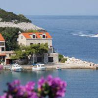 Ferienwohnungen und Zimmer Zaklopatica 8330, Zaklopatica - Exterieur