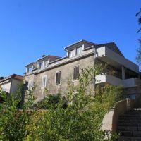 Apartamenty Lastovo 8333, Lastovo - Zewnętrze