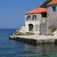 Casa de vacaciones Lučica 8337, Lučica - Exterior