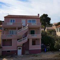 Ferienwohnungen und Zimmer Tkon 8388, Tkon - Exterieur