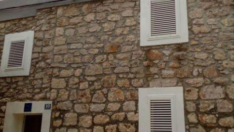 Apartments Poljana 8391, Poljana - Exterior
