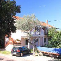 Appartamenti Muline 8405, Muline - Esterno