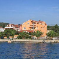 Ferienwohnungen Kukljica 8438, Kukljica - Exterieur