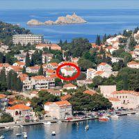 Apartmaji in sobe Dubrovnik 8515, Dubrovnik - Zunanjost objekta