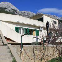 Apartmány Marušići 8540, Marušići - Exteriér
