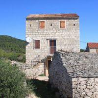 Casa de vacaciones Podhumlje 8586, Podhumlje - Exterior
