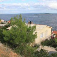 Ferienwohnungen Milna 8626, Milna (Vis) - Exterieur