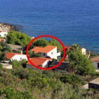 Ferienwohnungen und Zimmer Milna 8641, Milna (Vis) - Exterieur