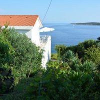 Ferienwohnungen Milna 8643, Milna (Vis) - Exterieur