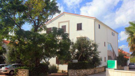Apartmány Novalja 8771, Novalja - Exteriér