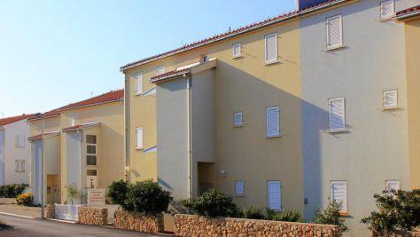 Apartmány Novalja 8772, Novalja - Exteriér