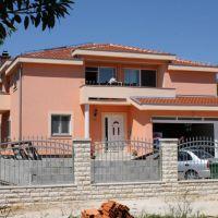 Apartmaji in sobe Zemunik Donji 8993, Zemunik Donji - Zunanjost objekta