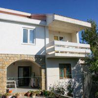 Ferienwohnungen und Zimmer Pag 8994, Pag - Exterieur
