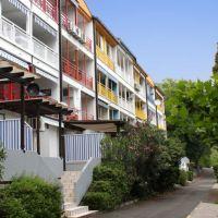 Apartamentos y habitaciones Ičići 9000, Ičići - Exterior