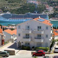 Apartmaji in sobe Dubrovnik 9041, Dubrovnik - Zunanjost objekta