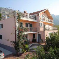 Апартаменты и комнаты Mlini 9043, Mlini - Экстерьер