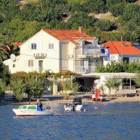 Ferienwohnungen und Zimmer Slano 9121, Slano - Exterieur