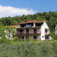 Апартаменты и комнаты Jelsa 9163, Jelsa - Экстерьер