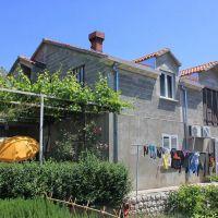 Apartamenty i pokoje Srebreno 9210, Srebreno - Zewnętrze
