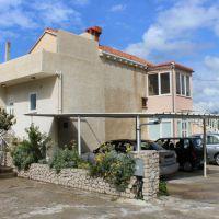 Apartamenty Soline 9236, Soline (Dubrovnik) - Zewnętrze
