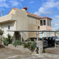 Apartmány Soline 9236, Soline (Dubrovnik) - Exteriér