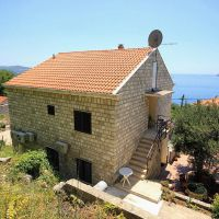 Apartamenty i pokoje Soline 9279, Soline (Dubrovnik) - Zewnętrze