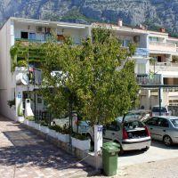 Ferienwohnungen Makarska 9346, Makarska - Exterieur