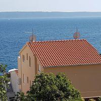 Apartmány a izby Rastići 9414, Rastići - Exteriér