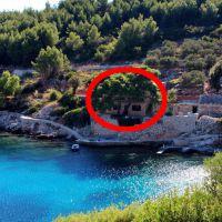 Ferienwohnungen Zaglav 9495, Zaglav - Korčula - Exterieur