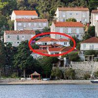 Apartmaji in sobe Korčula 9496, Korčula - Zunanjost objekta