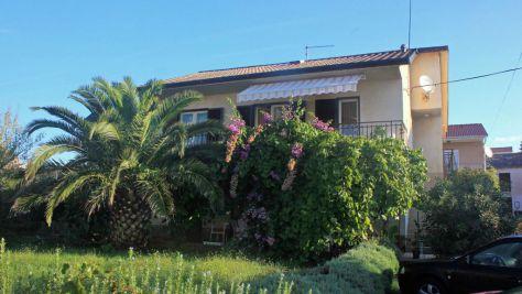 Apartmány Novalja 9510, Novalja - Exteriér