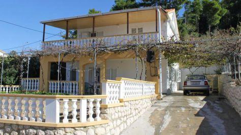 Apartmány Vlašići 9512, Vlašići - Exteriér