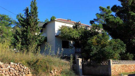 Apartmány Stara Novalja 9514, Stara Novalja - Exteriér