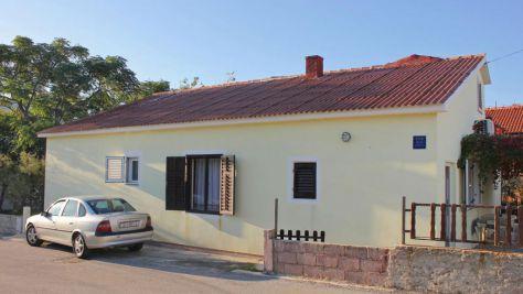 Apartmány Povljana 9515, Povljana - Exteriér
