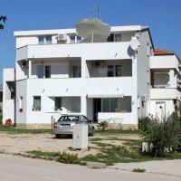 Apartmaji Gajac 9519, Gajac - Zunanjost objekta