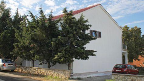 Apartmány Novalja 9520, Novalja - Exteriér